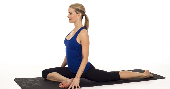 5 Best Ways To Perform Half Pigeon Pose in 2020
