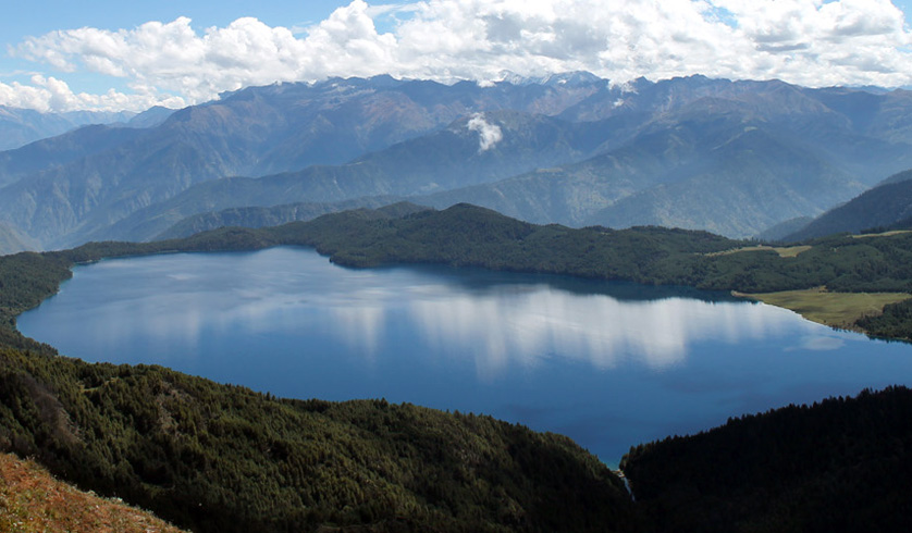 A complete journey to rara lake in 2020