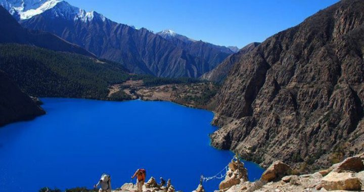 A Complete Road Trip To Phoksundo Lake in 2020