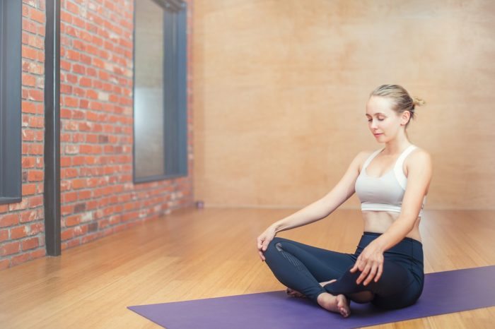 Best Ways To Perform Breath Of Fire Yoga in 2020
