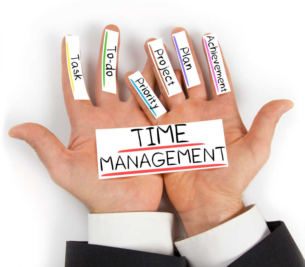 Time management in ielts exam
